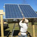 Going Solar Going Solar