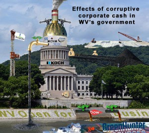 WV Capital Extreme Energy Makeover